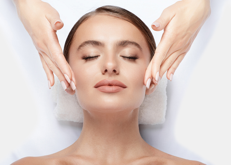 Facial Skin Treatment in Southwest Florida