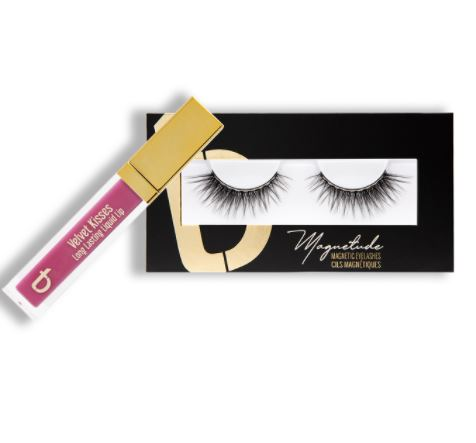 Magnetude Magnetic Lashes