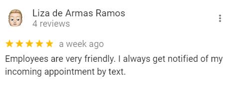 Liza de Armas Ramos